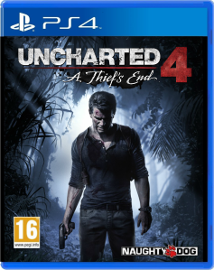 Uncharted 4 Aff