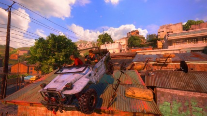 Uncharted™ 4: A Thief's End pic23