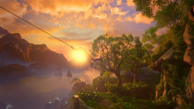 Uncharted™ 4: A Thief's End pic4