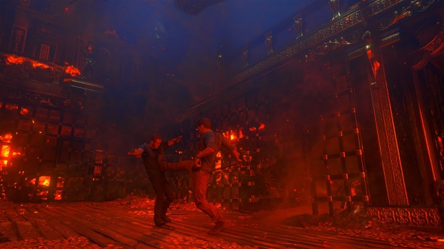 Uncharted™ 4: A Thief's End pic2