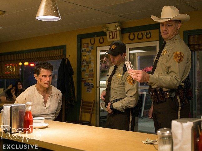 Jack Reacher 2 pic