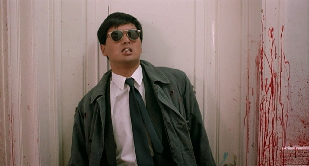 Le Syndicat Chow Yun-fat