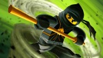 Ninjago Mastes of Spinjitsu