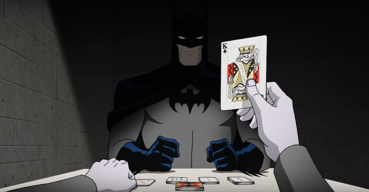 [TRAILER VF] BATMAN VS LE JOKER : LE VIOLENT THE KILLING JOKE DÉBARQUE !