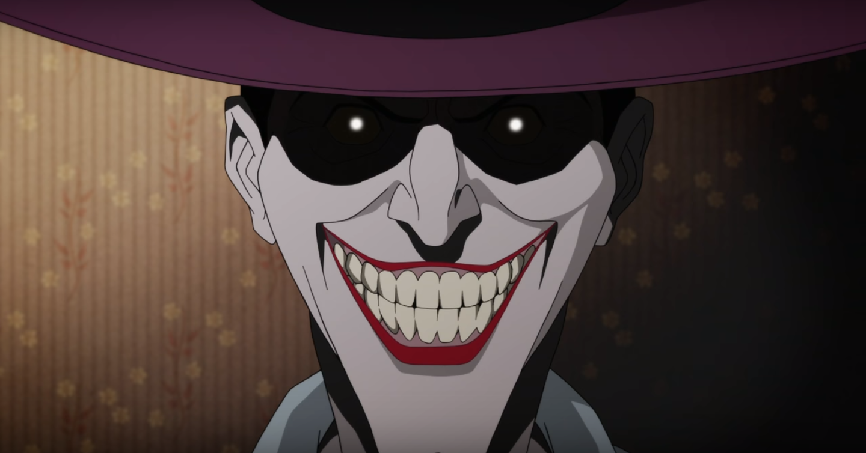 Trailer Vf Batman Vs Le Joker Le Violent The Killing Joke