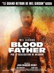 Blood Father Aff FR