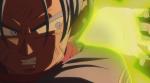 Trunks et Black dans Dragon Ball Super #54