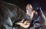 King Kong Jessica Lange 1976