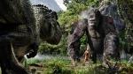 King Kong vs T-Rex 2005