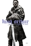 Premier poster du Roi Arthur de Guy Ritchie