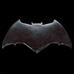 Logo Warner Batman