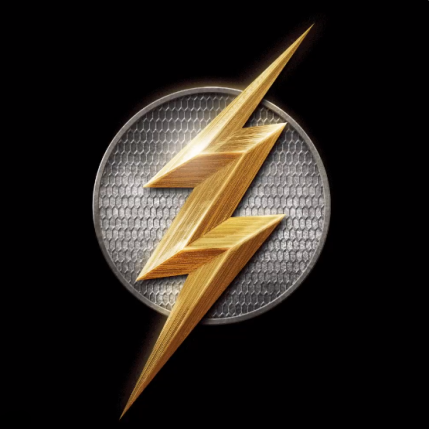 Logo Warner Flash