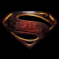 Logo Warner Superman