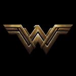 Logo Warner Wonder Woman
