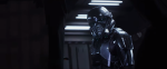 Rogue one robot
