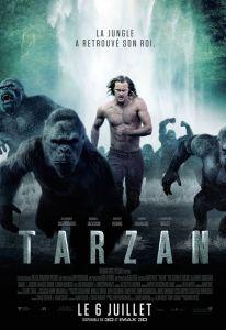 Tarzan Aff FR