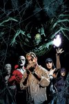 Justice League Dark comic