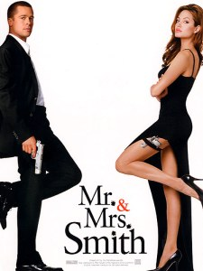 Mr and Mrs Smith Aff