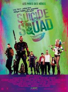 Suicide Squad Aff FR