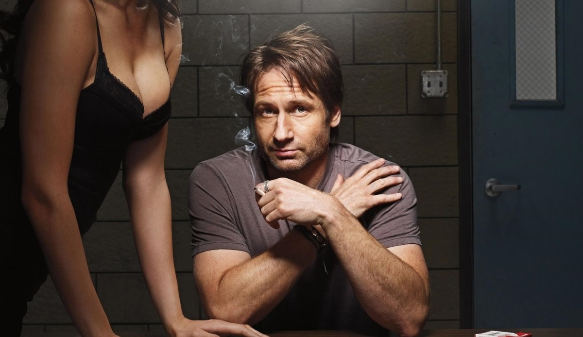 [CRITIQUE SÉRIE] CALIFORNICATION