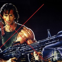 [NEWS CINÉ] RAMBO : NEW BLOOD, LE REBOOT SANS STALLONE !
