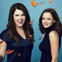 [CRITIQUE SÉRIE] GILMORE GIRLS / GILMORE GIRLS - A YEAR IN THE LIFE