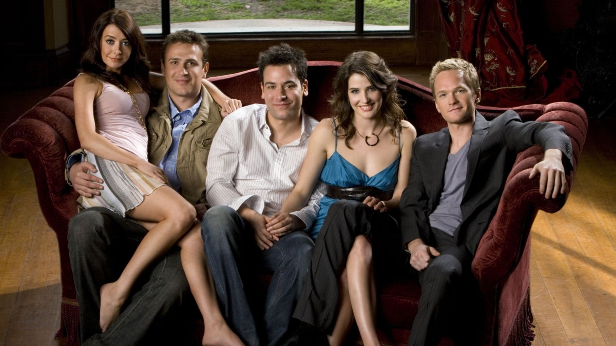 [CRITIQUE SÉRIE] HOW I MET YOUR MOTHER