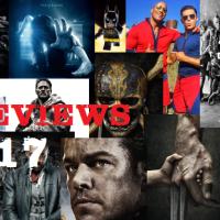 [DOSSIER] PREVIEWS : LES GROS FILMS ATTENDUS DE 2017 - PARTIE 1/2