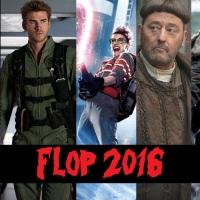 [TOP/FLOP] LE FLOP DE 2016 : LA FAUCHEUSE N'A ÉPARGNÉ PERSONNE !