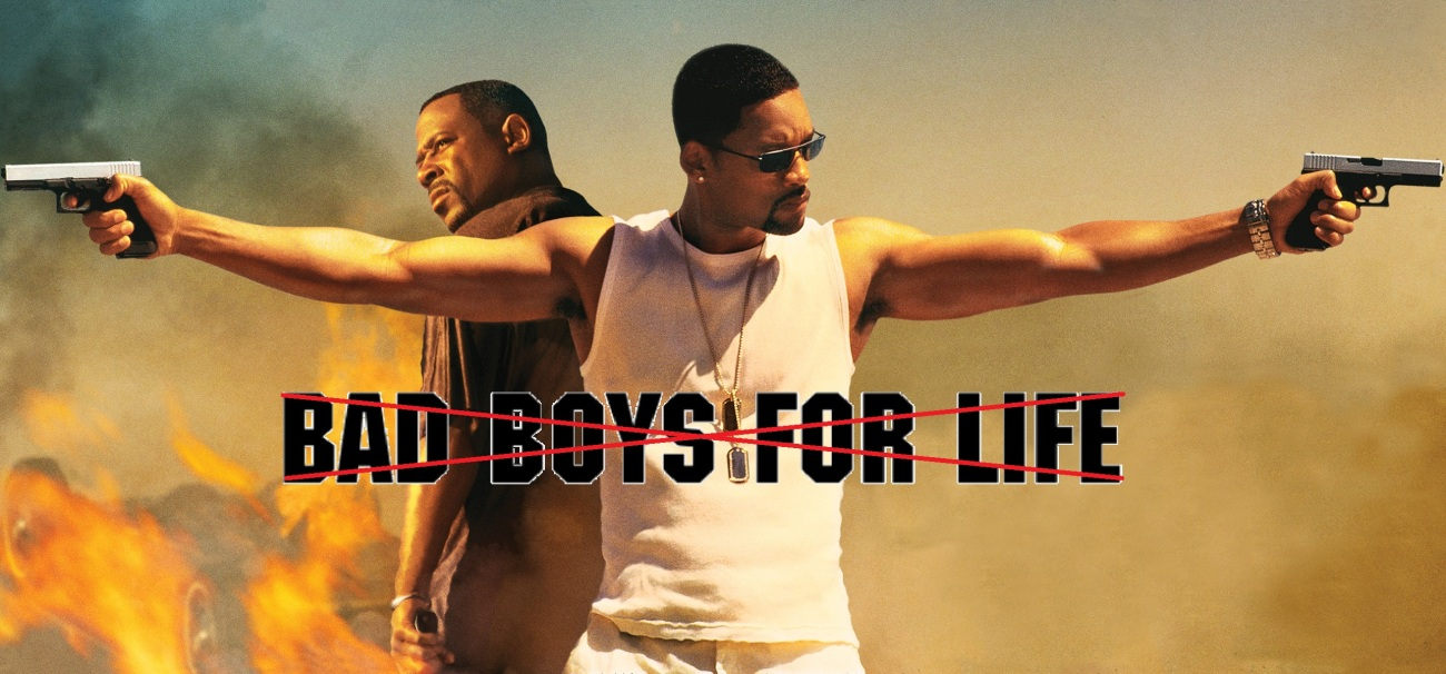 Bad Boys For Life crea2