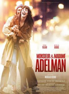 Mr et Mme Adelman Aff FR