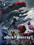 Power Rangers Aff FR