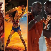 [NEWS CINÉ] KING KONGZILLA, WONDER AQUAMAN ET FAST ROCK & FURIOUS STATHAM !