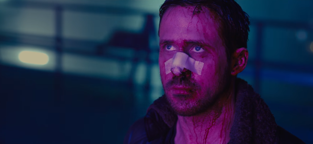 [CRITIQUE] BLADE RUNNER 2049