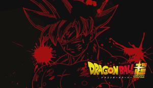 Goku DBS Ultra Instinct