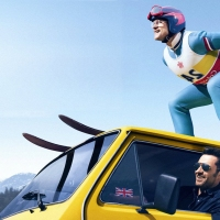 [CRITIQUE] EDDIE THE EAGLE