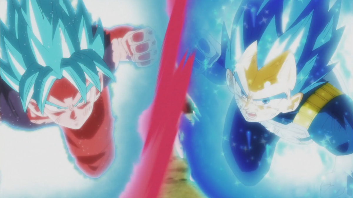 [CRITIQUE ASIE] DRAGON BALL SUPER - #121 À #130