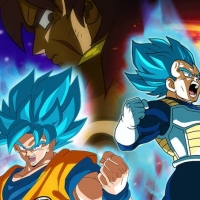 [CRITIQUE MANGA] DRAGON BALL SUPER - BROLY