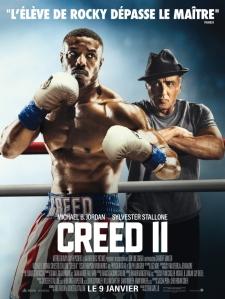 Creed 2 Aff