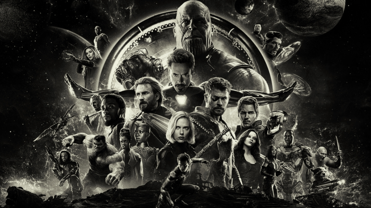 [TRAILER] AVENGERS : ENDGAME EN MODE DÉSESPOIR TOTALE !